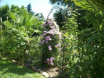Antin Jardin Manaoutet