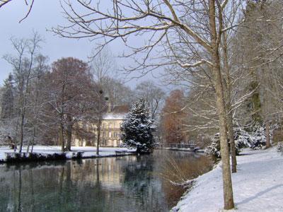 Abbaye Saint Pierre de Bèze