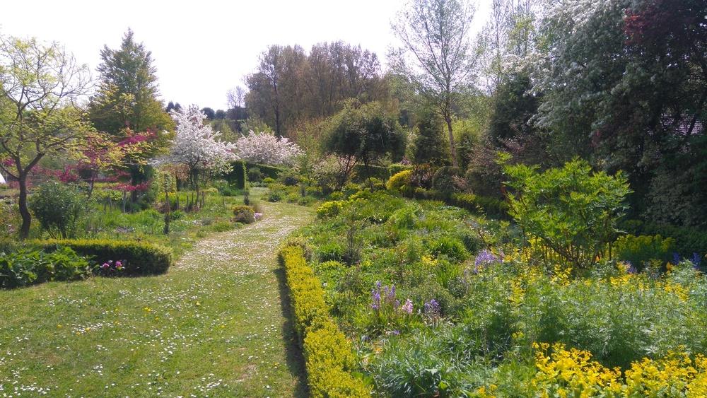 Pépinière Jardin Antoine Breuvart