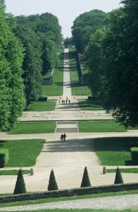 DOMAINE NATIONAL DE MARLY-LE-ROI