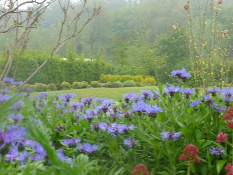 Les Jardins de la Belleuse