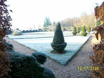 Jardin Le Feuillet
