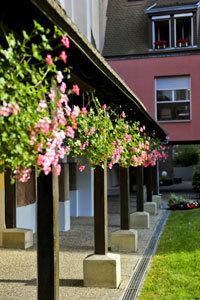 Les Jardins d'Alsace