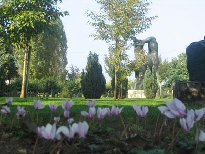 Musée-jardin départemental Bourdelle