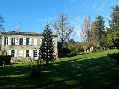 Domaine du Puy Trumeau