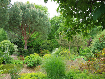 Jardin de Cistus