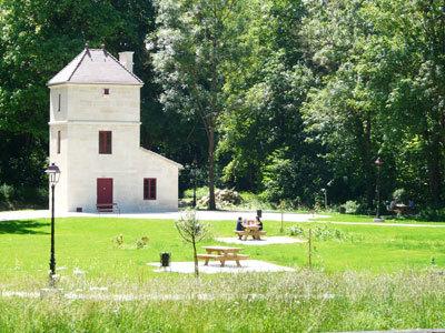 Parc du Cavé