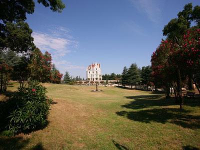 Parc Municipal de Valmy