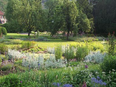 Parc de la Villa Burrus