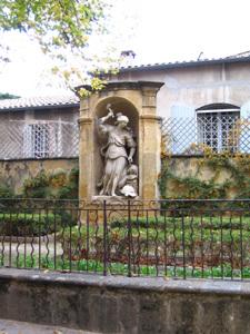 JARDIN DU MONUMENT JOSEPH SEC