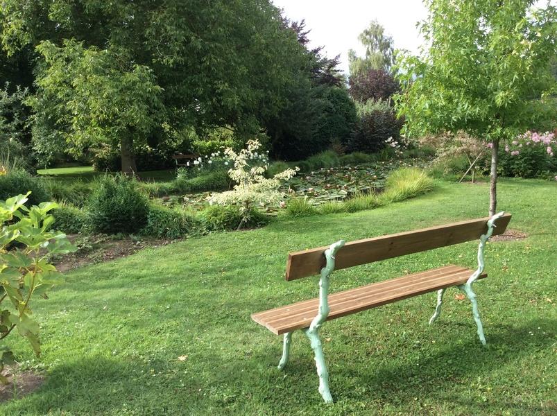 Jardin du Brule