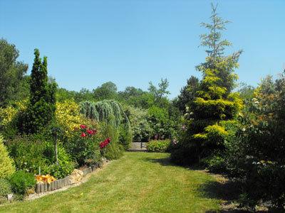 Jardin du Livon