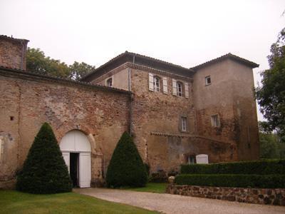 Jardins de l'Abbaye de Combelongue