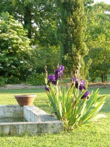 Jardin de Pomone