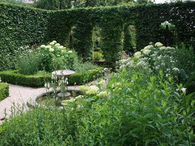 L'Atelier Jardin