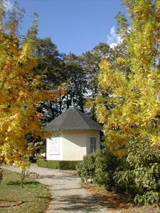 Domaine national de Malmaison