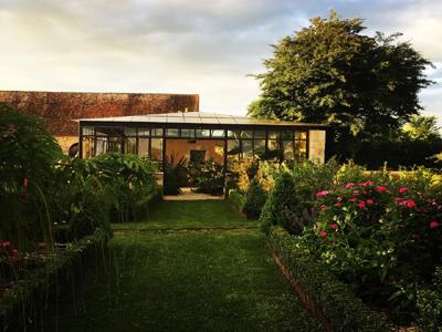 Les jardins de Montperthuis