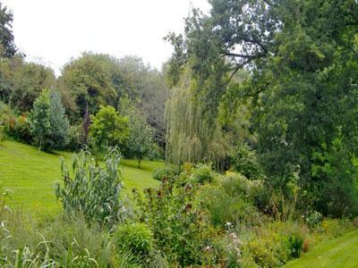 Jardin Flore et Sens
