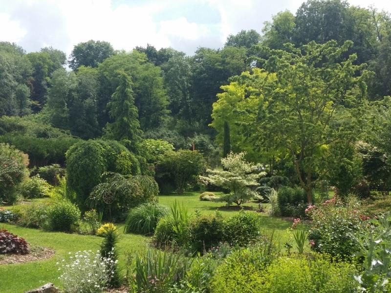 Jardin de Jeanne