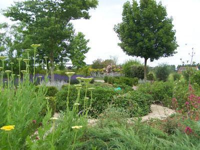 Arboretum du Val de Serre