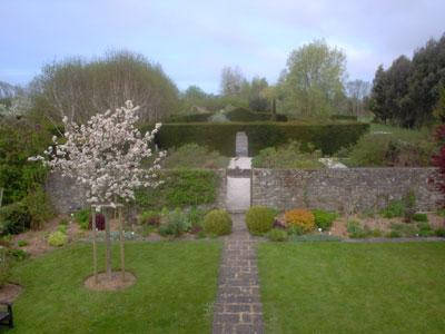 Les Jardins de La Beuverie