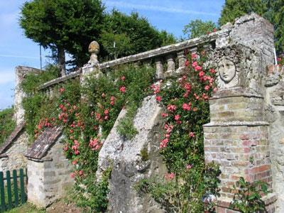Les jardins Henri le Sidaner