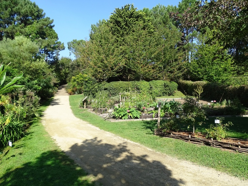 Jardin botanique littoral de Saint-Jean-de-Luz