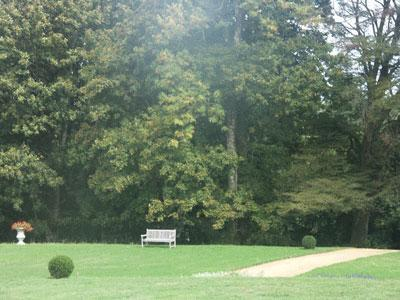 Parc du Château de la Flocellière