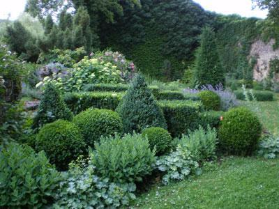 Les Jardins de Chamarandes