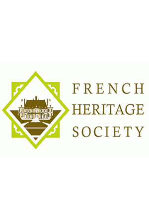Prix French Heritage Society 2022