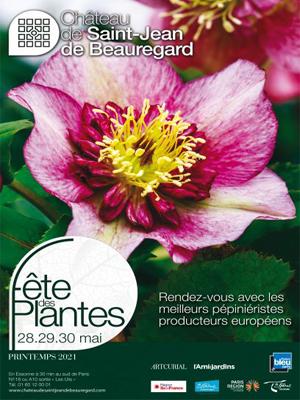 Fête des Plantes de Printemps 2021