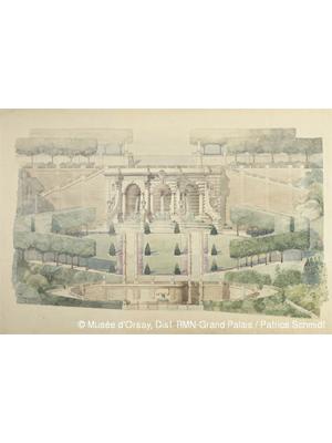 Jardins pour tous, jardins pour soi L'emprise humaine sur la nature au XIXe siècle