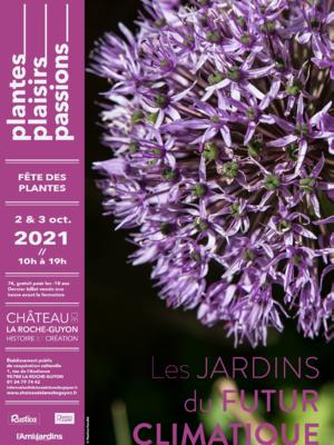 REPORTÉE - PLANTES PLAISIRS PASSIONS -26èmeédition