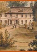 « Les jardins d'artistes au XIXe siècle en Europe »