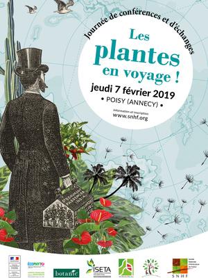 Les Plantes en Voyage