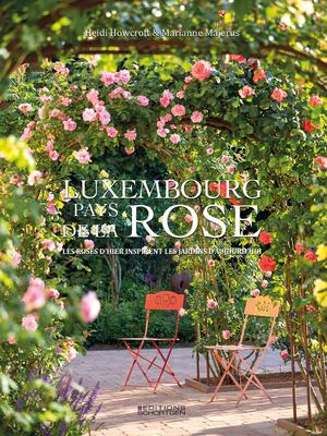 Luxembourg Pays de la Rose