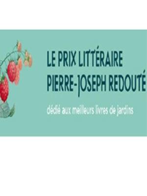 Prix Pierre-Joseph Redouté