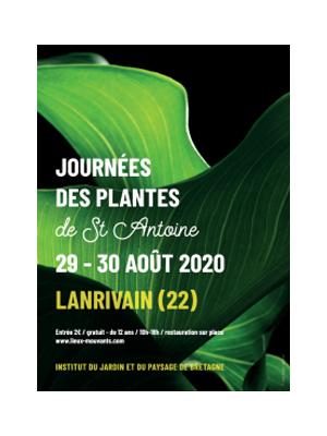 Journées des Plantes de Saint Antoine