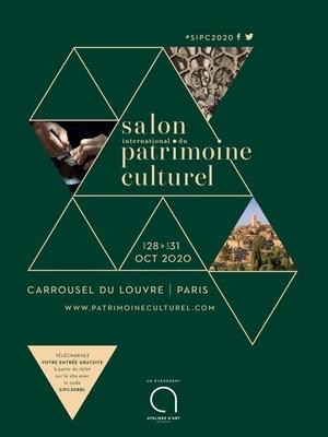 Salon Patrimoine Culturel - 26° édition
