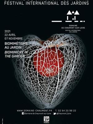 Festival International des Jardins 2021