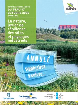 La nature, levier de résilience des sites et paysages industriels