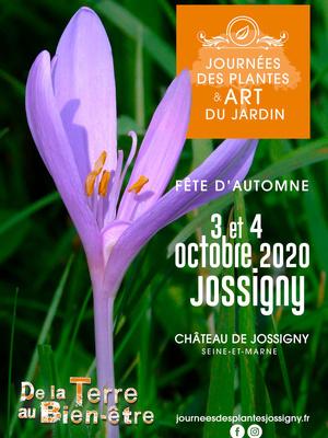Journées des Plantes en Seine et Marne