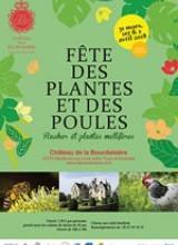 Fête des Plantes et Des Poules