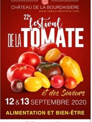 Festival de la Tomate et des Saveurs