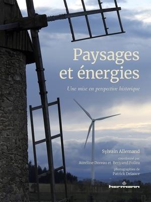 Paysages et Energies