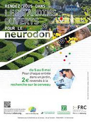 NEURODON - Jardins ouverts 2018