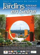 Jardins en Seine