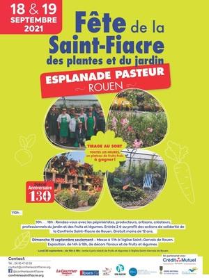 Fête des plantes et du Jardin à Saint Fiacre