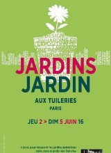 Jardins Jardin 2016