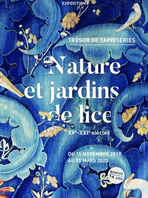 Nature et Jardins de Lice